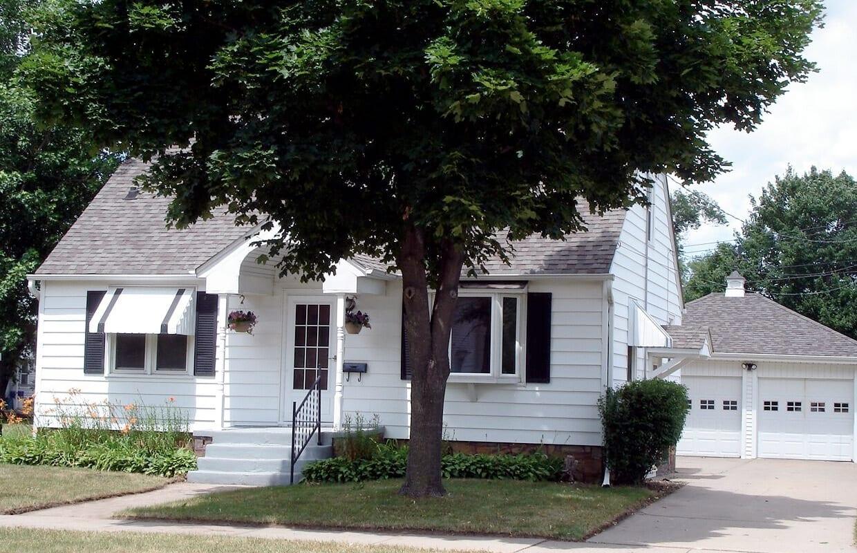 1041 Washington Street Wisconsin Rapids