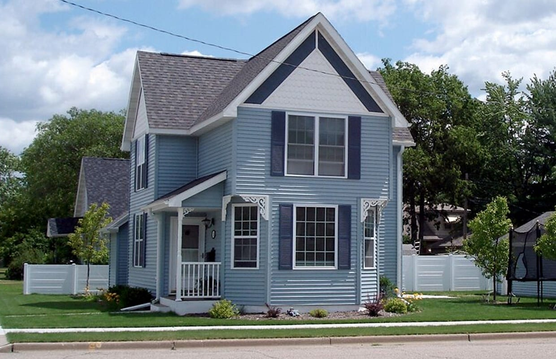 1110 Washington Street Wisconsin Rapids