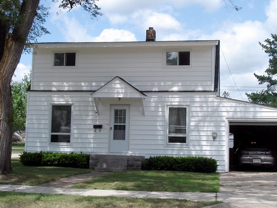 1511 Apricot Street Wisconsin Rapids