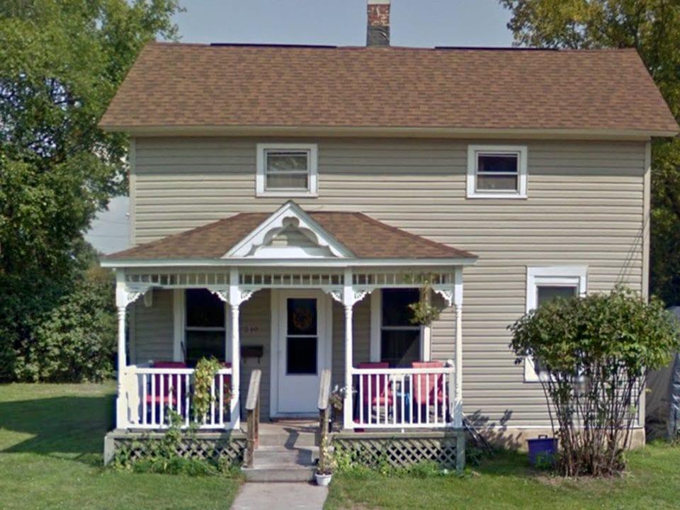 540 9th Street North Wisconsin Rapids