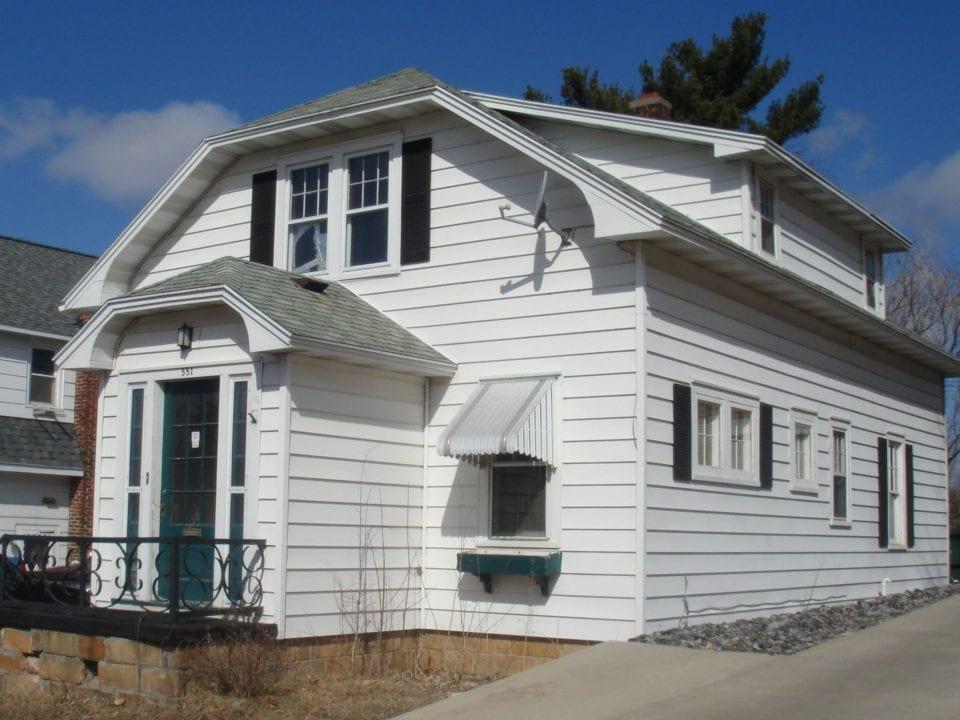 551 Baker Street Wisconsin Rapids