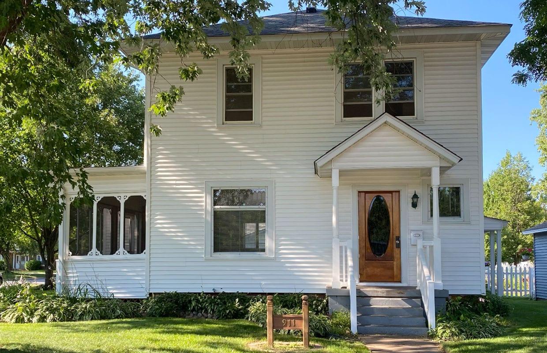 911 Wylie Street – Wisconsin Rapids
